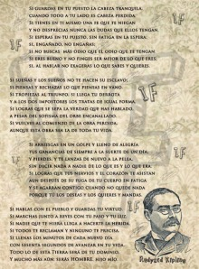 Poema 'SI' de Rudyard Kipling